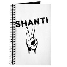 Shanti Journal