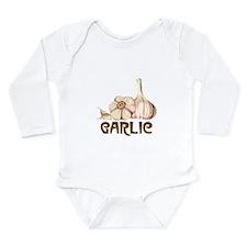 GARLIC Body Suit