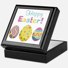 Happy Easter! Keepsake Box