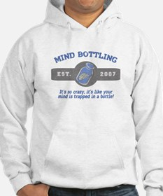 """That's Mind Bottling"" Jumper Hoody"