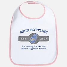 """That's Mind Bottling"" Bib"