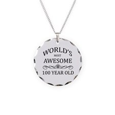 World's Most Awesome 100 year Old Necklace