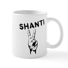 Shanti Mug