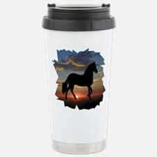 Paso Fino Sunset Mugs