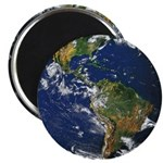 "Gaia 2.25"" Magnet (100 pack)"