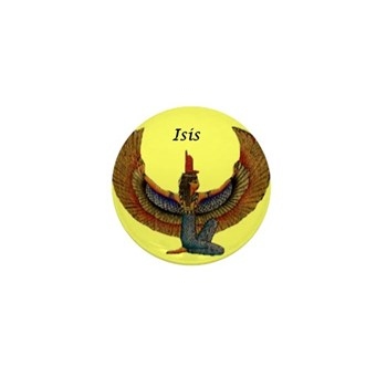 Isis Mini Button