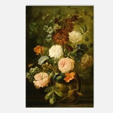 Still Life Painting - Vas Postcards (Package of 8)