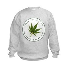 Natural Karma Sweatshirt