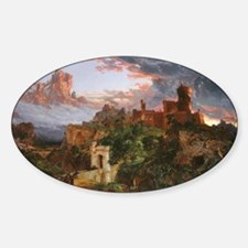 Jasper Francis Cropsey - The Spirit Decal