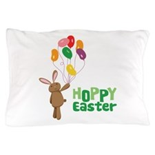Hoppy Easter Pillow Case