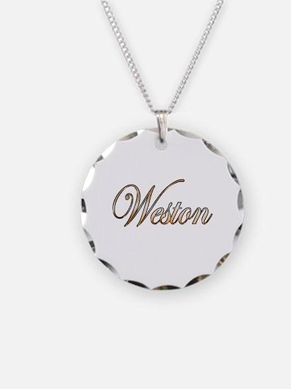 Cute Weston Necklace