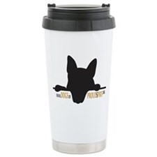 Proud Spirit Sanctuary Dogs Travel Mug