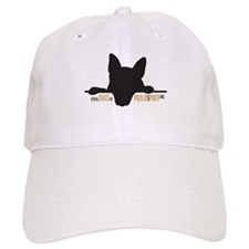 Proud Spirit Sanctuary Dogs Baseball Baseball Cap