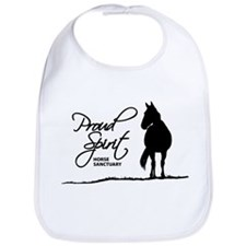 Proud Spirit Sanctuary Horses Bib
