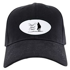 Proud Spirit Sanctuary Horses Baseball Hat