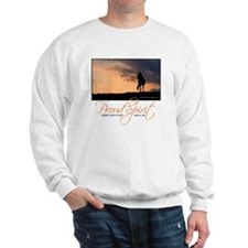 Proud Spirit Sanctuary Horses Sweatshirt