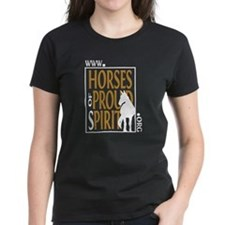 Hops Tux Silo T-Shirt