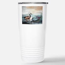 Goose and mum Travel Mug