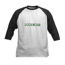 BOOKWORM Baseball Jersey