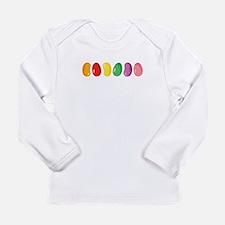 Jelly Beans Long Sleeve T-Shirt