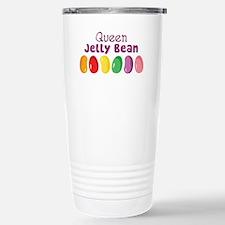 Queen Jelly Bean Travel Mug