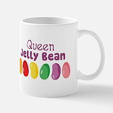 Queen Jelly Bean Mugs