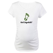 Got Squatch? Shirt