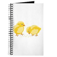 Baby Chicks Journal