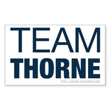 Team Thorne Decal