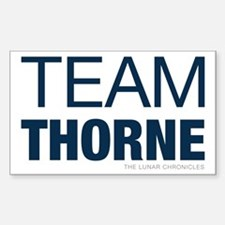 Team Thorne Decal