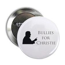 Bulliesforchristie 2.25&Quot; Button (10 Pack)