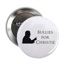 Bulliesforchristie 2.25&Quot; Button