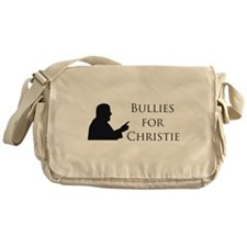 BulliesForChristie Messenger Bag