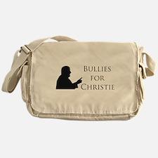 BulliesForChristie Messenger Bag