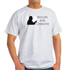 BulliesForChristie T-Shirt