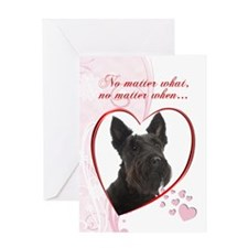 Scottie Valentine Cards