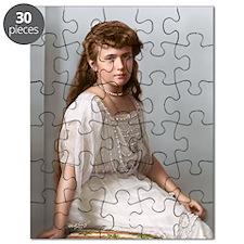 Anastasia Puzzle