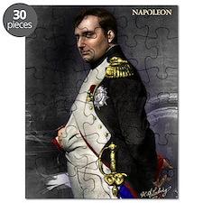 Napoleon Bonaparte Puzzle