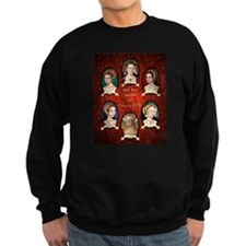 Six Wives of Henry VIII Jumper Sweater