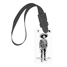 Zapata Luggage Tag
