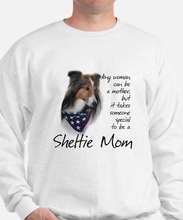 Sheltie Mom #1 Jumper