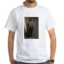 Fully Restored Billy the Kid Color Shirt