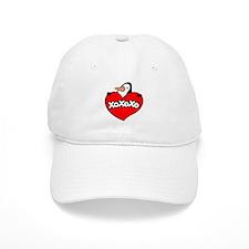 Penguin Lover Baseball Cap