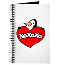 Penguin Lover Journal