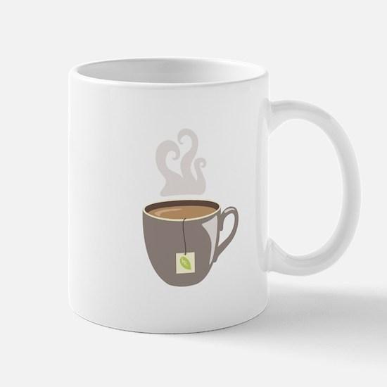Cup of Tea Mugs