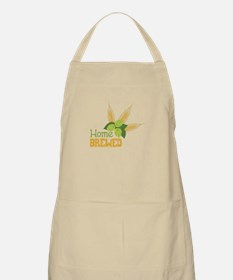 Home BREWED Apron