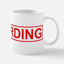 Recording Mugs