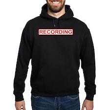 Recording Hoody