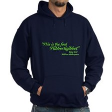 THIS IS THE FOUL Hoodie