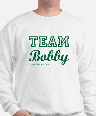 TEAM BOBBY Sweatshirt